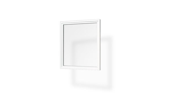 ventana alumnio fija serie 4020