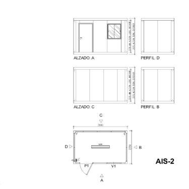 planos AIS 2
